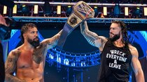 WWE SmackDown - Episode 37 - Friday Night SmackDown 1099