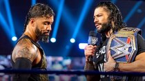 WWE SmackDown - Episode 40 - Friday Night SmackDown 1102