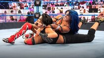 WWE SmackDown - Episode 45 - Friday Night SmackDown 1107