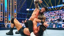 WWE SmackDown - Episode 46 - Friday Night SmackDown 1108