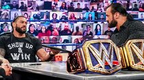 WWE SmackDown - Episode 47 - Friday Night SmackDown 1109