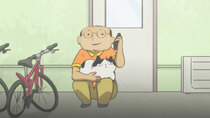 Sore dake ga Neck - Episode 11 - Nekomaru Is a Cat