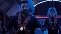 The Expanse - Episode 5 - Down and Out