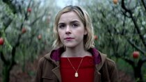 Chilling Adventures of Sabrina - Episode 9 - Chapter Twenty-Nine: The Eldritch Dark
