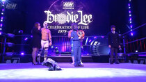 All Elite Wrestling: Dynamite - Episode 54 - AEW Dynamite 66 - Brodie Lee Celebration of Life