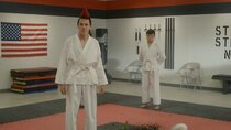 Cobra Kai - Episode 4 - The Right Path