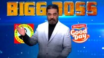 Bigg Boss Tamil - Episode 77 - Day 76 in the House