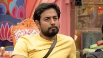 Bigg Boss Tamil - Episode 82 - Day 81 in the House