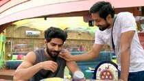 Bigg Boss Tamil - Episode 88 - Day 87 in the House