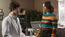 The Good Doctor - Episode 7 - The Uncertainty Principle