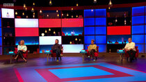 Richard Osman's House of Games - Episode 52 - Gemma Cairney, Tim Key, Gabby Logan and Jeff Stelling (2/5)
