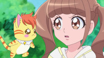 Healin' Good Precure - Episode 39 - Last Battle? Enter the Byo-gen Kingdom!