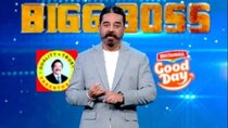 Bigg Boss Tamil - Episode 91 - Day 90 in the House