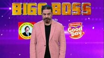 Bigg Boss Tamil - Episode 92 - Day 91 in the House
