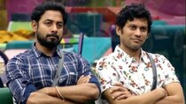 Bigg Boss Tamil - Episode 93 - Day 92 in the House