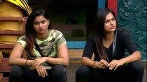 Bigg Boss Tamil - Episode 94 - Day 93 in the House