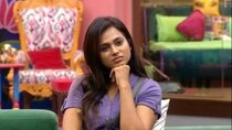 Bigg Boss Tamil - Episode 95 - Day 94 in the House