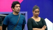Bigg Boss Tamil - Episode 96 - Day 95 in the House