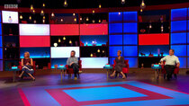 Richard Osman's House of Games - Episode 55 - Gemma Cairney, Tim Key, Gabby Logan and Jeff Stelling (5/5)