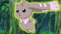 Digimon Adventure: - Episode 31 - A New Darkness, Millenniumon