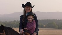 Heartland (CA) - Episode 1 - Keep Me in Your Heart