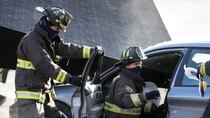 Chicago Fire - Episode 4 - Funny What Things Remind Us