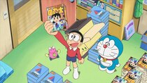 Doraemon - Episode 547 - Episode 547