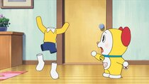 Doraemon - Episode 548 - Episode 548