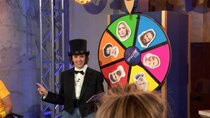 Celebrity Big Brother (Quebec) - Episode 4 - Episode 4 : Wednesday
