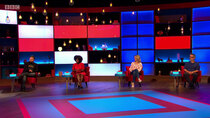 Richard Osman's House of Games - Episode 57 - David Baddiel, Alex Brooker, Sophie Duker and Charlotte Hawkins...