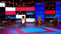 Richard Osman's House of Games - Episode 58 - David Baddiel, Alex Brooker, Sophie Duker and Charlotte Hawkins...