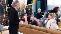 Celebrity Big Brother (Quebec) - Episode 5 - Episode 5 : Thursday