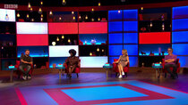 Richard Osman's House of Games - Episode 59 - David Baddiel, Alex Brooker, Sophie Duker and Charlotte Hawkins...