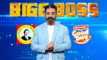 Bigg Boss Tamil - Episode 98 - Day 97 in the House