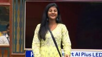 Bigg Boss Tamil - Episode 100 - Day 99 in the House