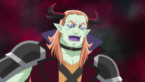 Healin' Good Precure - Episode 40 - Hinata's Regret... King Guaiwaru Is Born!