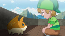 Digimon Adventure: - Episode 32 - Soaring Hope