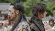 Hwarang - Episode 15 - A Sword Fight