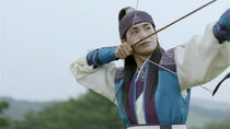 Hwarang - Episode 16 - Come to Me