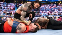 WWE SmackDown - Episode 49 - Friday Night SmackDown 1111