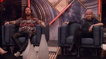 Celebrity Big Brother (Quebec) - Episode 6 - Episode 6