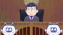 Osomatsu-san - Episode 15 - Cosplaymatsu (Nothing I Can Do Police / The Hell?! Maid / No...
