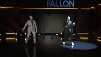 The Tonight Show Starring Jimmy Fallon - Episode 49 - Mariah Carey, Andrew Rannells, José Feliciano