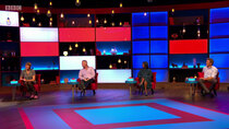 Richard Osman's House of Games - Episode 62 - Maisie Adam, Rory Bremner, James Cracknell and Michelle Gayle...