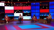 Richard Osman's House of Games - Episode 63 - Maisie Adam, Rory Bremner, James Cracknell and Michelle Gayle...