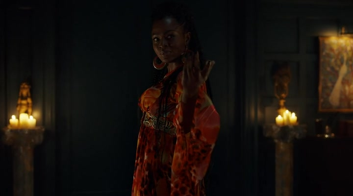 Screenshot of American Gods Season 3 Episode 2 (S03E02)