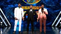 Bigg Boss Tamil - Episode 106 - Day 105 in the House