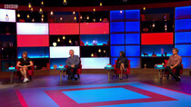 Richard Osman's House of Games - Episode 64 - Maisie Adam, Rory Bremner, James Cracknell and Michelle Gayle...