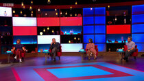 Richard Osman's House of Games - Episode 65 - Maisie Adam, Rory Bremner, James Cracknell and Michelle Gayle...