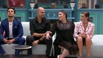 Big Brother (IL) - Episode 29 - Episode 29